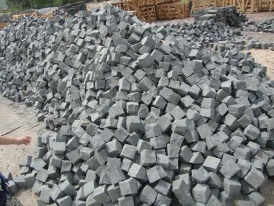 Basalt Cubic