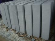 NA bluestone borderstone sanded